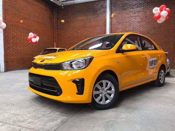 Taxi Kia Sephia 2020 0kms. Matriculado, Listo Para Entrega