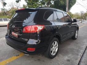 Hyundai Santa Fé 2009 Completa Automática Nova