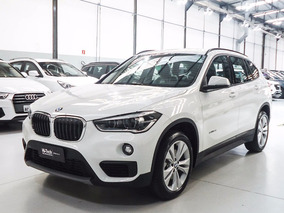Bmw X1 Activeflex Sdrive 20i Blindado Nível 3 A 2018