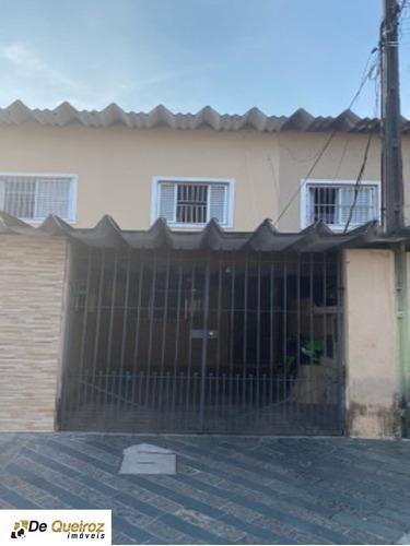 Imagem 1 de 15 de Casa Em São Paulo Na Zona Sul, Localizada Na Vila Marari! - 1318 - 69817356