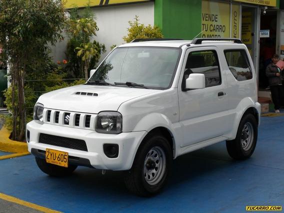 Suzuki Jimny 1.3 Aa