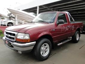 Ford Ranger 4.0 Xlt 4x2 Cs V6 12v Gasolina 2p Manual