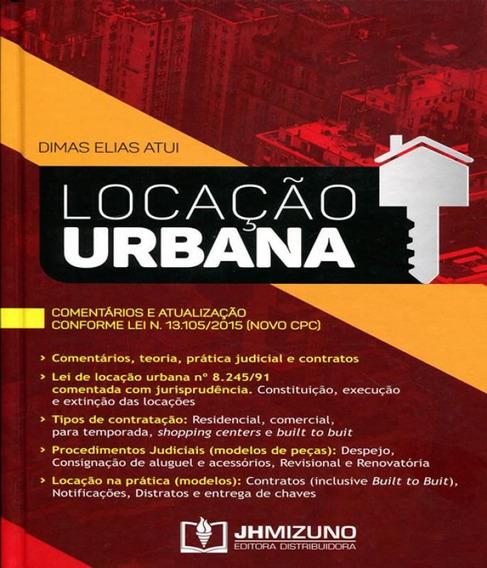 Locacao Urbana