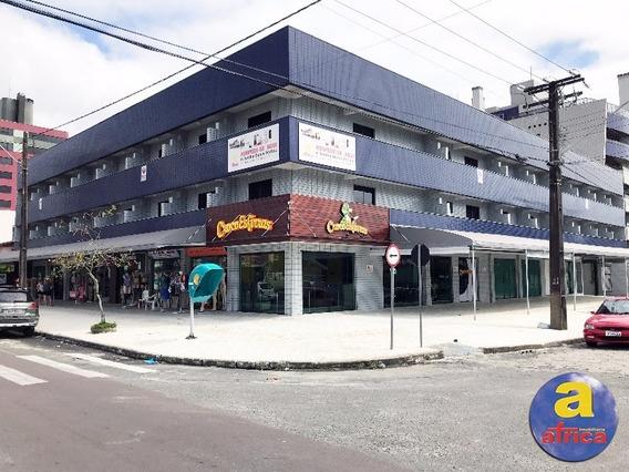 Apartamento Para Locação Em Guaratuba Paraná - Ap0033 - 4710017