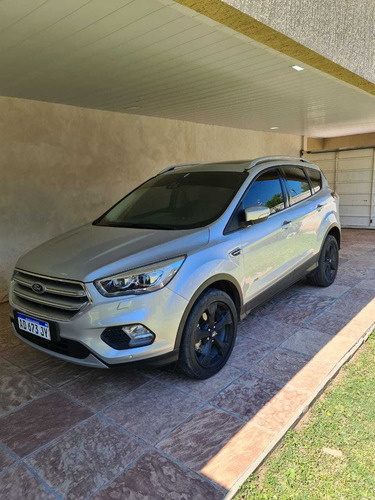Ford Kuga 2.0 Titanium At Awd 2019