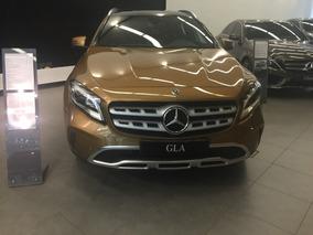 Mercedes Benz Clase Gla 1.6 Gla200 Urban 156cv 2018 (f)