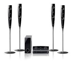 Home Theater Lg Home Theatre Champagne