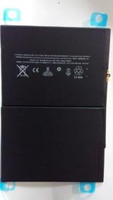 Bateria iPad Air Versão 1 Pronta Entrega 8827 Mah