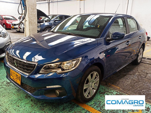 Peugeot 301 Allure 1.62020  Jlt394