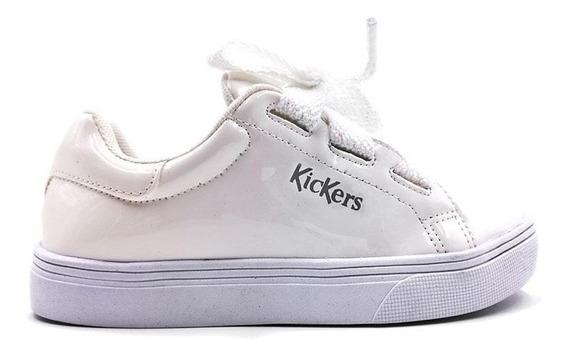 Kickers Zapatilla Niñas Daria