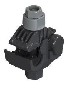 Kit 50 Und Conector Derivação Cdp-06 1,5-06m 4a120mm Intelli