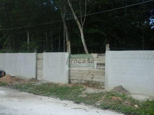 Terreno À Venda, 800 M² Por R$ 400.000,00 - Ponta Negra - Manaus/am - Te0335