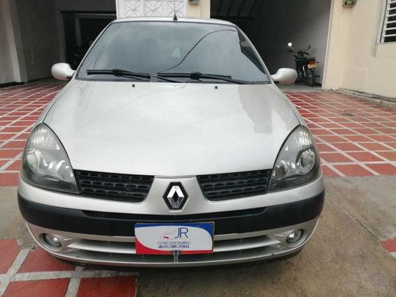 Renault Symbol 2008 Aut Full