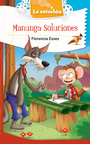 Manunga Soluciones - La Estación - Mandioca