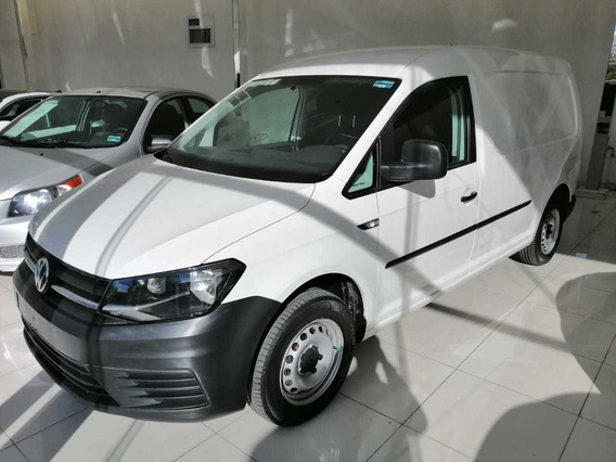 Volkswagen Caddy 1.6 Base Mt 2016
