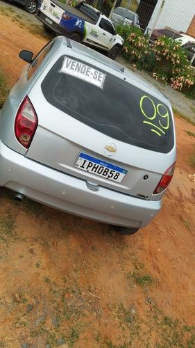 Chevrolet Celta 2009 1.0 Spirit Flex Power 3p 70 Hp