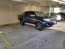 Toyota Hilux 3.0 Srv Cab. Dupla 4x4 Aut. 4p 171hp
