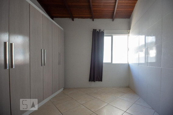 Studio Térreo Com 1 Dormitório - Id: 892948027 - 248027