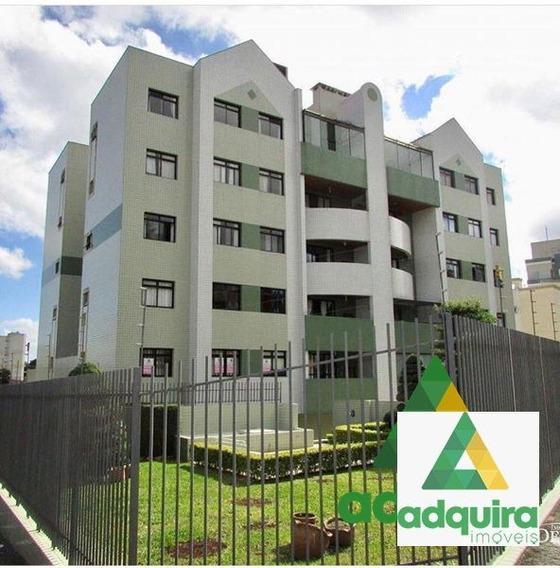 Apartamento Padrão Com 3 Quartos No San Remo - 5704-l