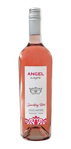 Angel Negro Sparkling Rosé Dulce - 2020