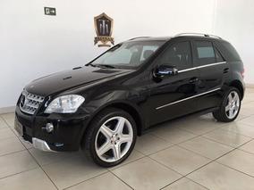 Mercedes Benz Classe Ml 350 3.0 Cdi 5p