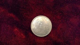 Moneda1 Peso Hidalgo
