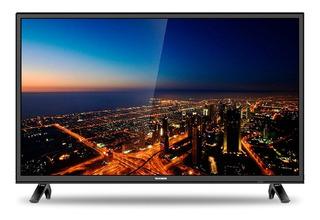 Smart Tv Telefunken 49 Tkle4918rtu 4k