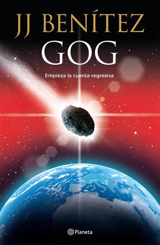 Imagen 1 de 3 de Gog De J. J. Benítez - Planeta