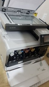 Ricoh Mp C305 Completa Faltando Unidade De Fusão
