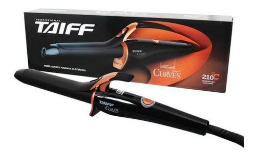 Taiff Modelador De Cachos Curves 1 Bivolt 3m