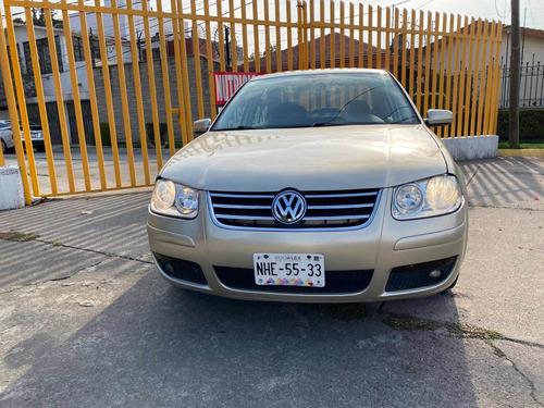 Imagen 1 de 8 de Volkswagen Jetta 2.0 L4 Man At