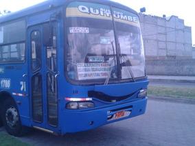 Bus Tipo Mercedes Benz