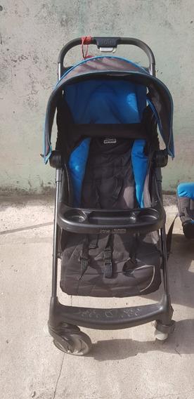 Cochecito Bebe Joie Infanti