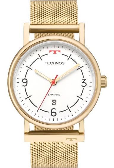 Relógio Technos Unissex Original Barato Lançamento