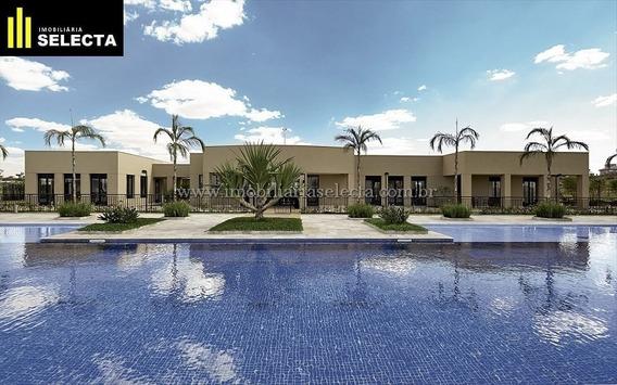 Casa Condomínio Quinta Do Golfe Em São José Do Rio Preto Para Venda - Ccd4225