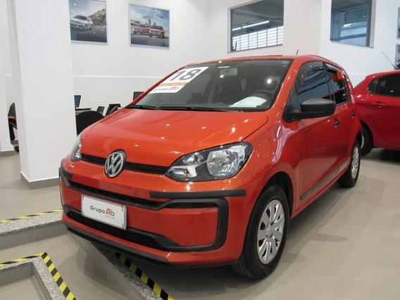Volkswagen Up Take Flex Manual