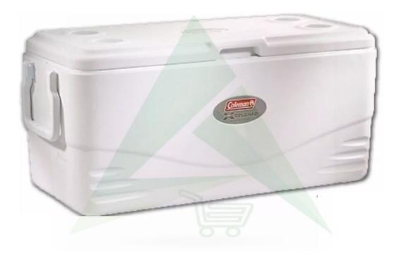 Hieleras Cooler Cajas Térmicas Contenedor Coleman 100 Qt