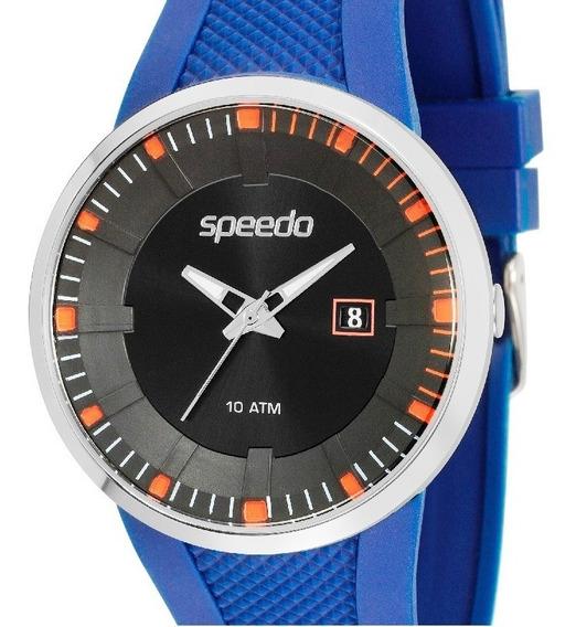 Relógio Speedo Unissex Analógico 81124g0evnu1