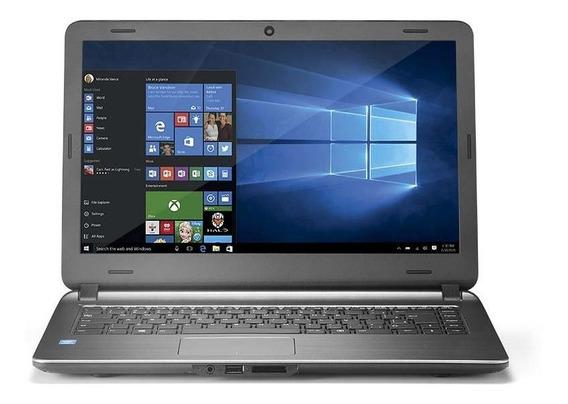 Notebook Multilaser Core I3 120gb 4gb Ram Windows 10 Pc400
