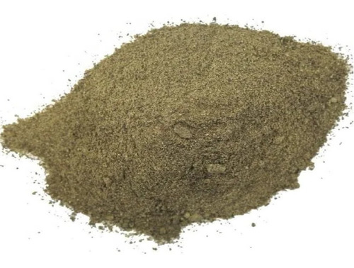 Pimienta Negra Molida Selección Especial - 1/2 Kg