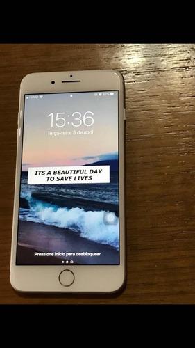 iPhone 7 Plus 32gb  (4 Meses De Uso)