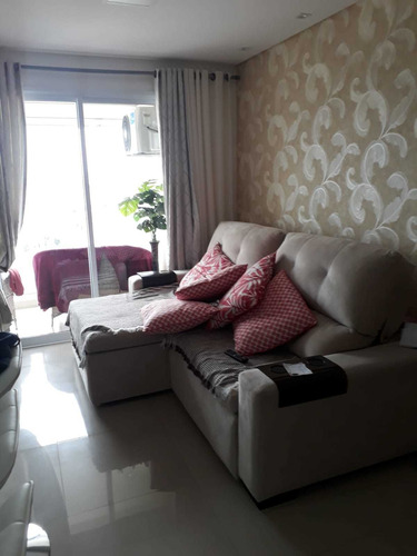 Venda Apartamento Santo Andre Campestre Ref: 7404 - 1033-7404