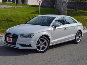 Audi A3 Attraction Turbo 2016