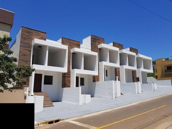 Casa / Sobrado Com 02 Dormitório(s) Localizado(a) No Bairro Renascença Em Gravatai / Gravatai - 1044