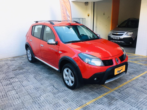 Sandero Stepway 1.6 2008/09 Manual Flex (9508)