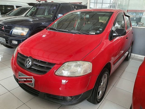 Volkswagen Fox  1.6 Mi Plus 8v - Aceito Troca 2008