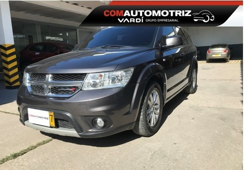 Dodge Journey Sxt Id 38311 Modelo 2015