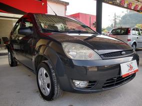 Ford Fiesta Sedan 1.0 Personnalité 4p 2005