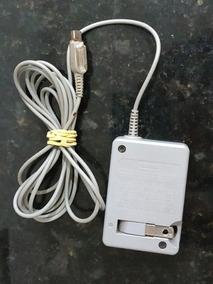 Carregador Original Nintendo 3ds 110v