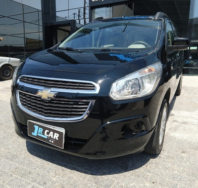 Chevrolet Spin 1.8 Lt 8v Flex 4p Manual 2014